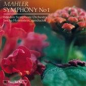 Mahler: Symphony No. 1 by Jascha Horenstein