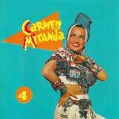 Carmen Miranda Vol.4 by Carmen Miranda