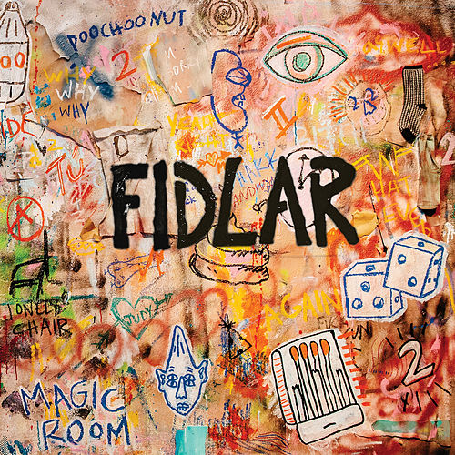 40oz on Repeat by FIDLAR