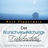 Der Wunschverwirklichungs-Führerschein - Kompakt-Wissen Basics by Kurt Tepperwein