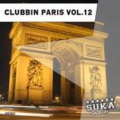 Clubbin Paris, Vol. 12 by Various Artists