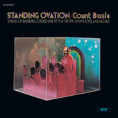 Standing Ovation by Count Basie