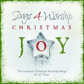 Songs 4 Worship Christmas Joy by Various Artists