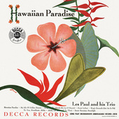 Hawaiian Paradise by Les Paul