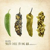Green Chile in the Air, Vol. 4 by Various Artists