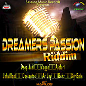 Dreamers Passion Riddim by Various Artists