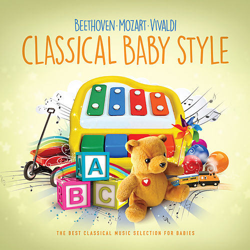 Classical Baby Style by Lasha