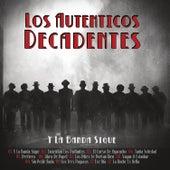Y la Banda Sigue by Los Autenticos Decadentes