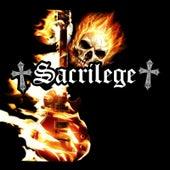 Sacrilege by Sacrilege