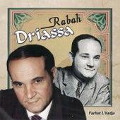Farhat l'hadja by Rabah Driassa