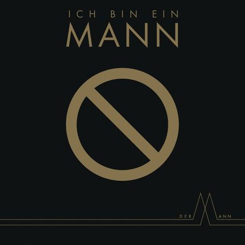 Ich bin ein Mann (Remixes) by Mann