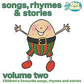 Children's Songs, Rhymes and Stories Volume 2 by Kidzone