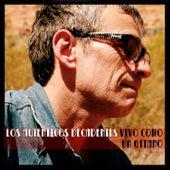 Vivo Como un Gitano (En Vivo en el Auditorio Nacional, Mexico) by Los Autenticos Decadentes