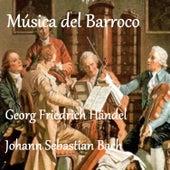 Música del Barroco by Various Artists