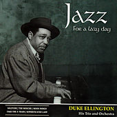 Jazz for a Lazy Day by Duke Ellington