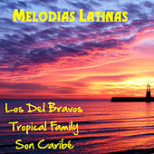 Melodias Latinas by Various Artists