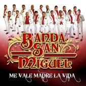 Me Vale Madre la Vida by Banda San Miguel