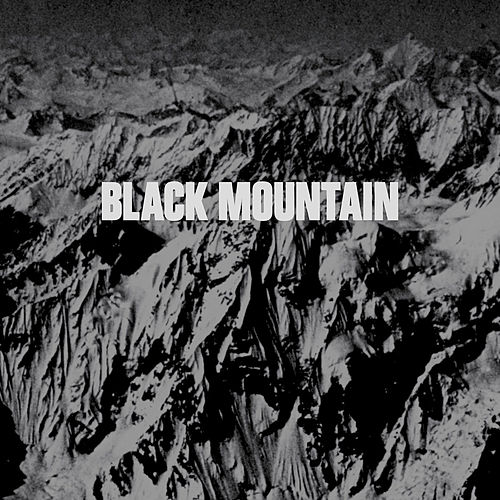 Black Mountain (10th Anniversary Deluxe Edition) von Black Mountain