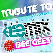 Medley Bee Gees Megamix: You Should Be Dancing, More Than a Woman, Night Fever, How Deep Is Your Love, Tragedy, Stayin' Alive, Too Much Heaven, Payin' the Price of Love, to Love Somebody, Run to Me, Words, Massachussets by Disco Fever