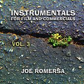 Instrumentals for Film and Commercials, Vol. 3 by Joe Romersa