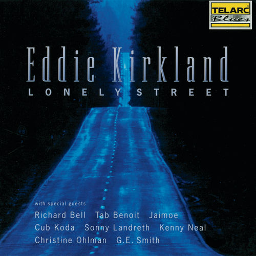 Lonely Street by Eddie Kirkland