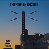 Local Talk Presents Telefonplan Records by Various Artists