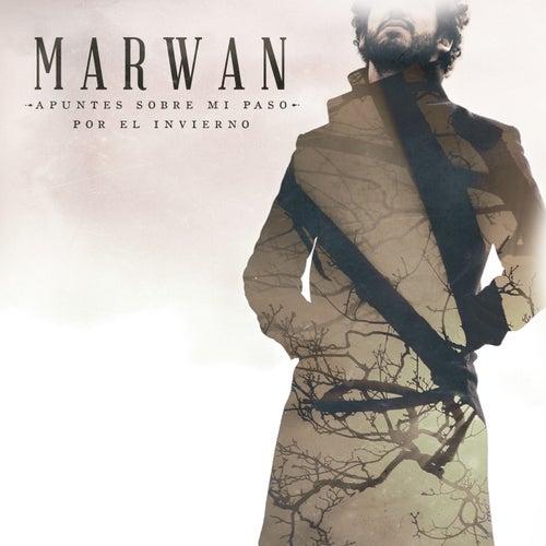 Apuntes Sobre Mi Paso por el Invierno by Marwan