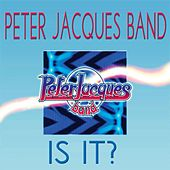 Is It It? (Hits Collection) by Peter Jacques Band