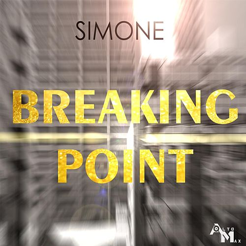 Breaking Point by Simone