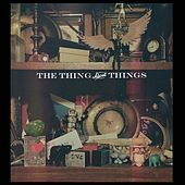 The Thing About Things by Amanda Palmer