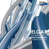 Elgar: Symphony No. 1 by Sydney Symphony Orchestra