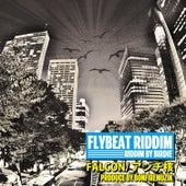 Anti Kaku - Single by The Falcon
