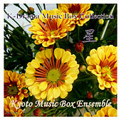 Korean Drama Music Box Collection STAR by Kyoto Music Box Ensemble