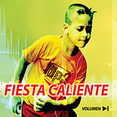 Fiesta Caliente, Vol. 1 by Various Artists