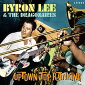 Uptown Top Ranking by Byron Lee & The Dragonaires