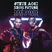 Neon Future (Remixes) by Steve Aoki