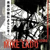 Welcome To The Afterfuture by Mike Ladd