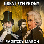 Great Symphony. Radetzky March by Orquesta Lírica Bellaterra