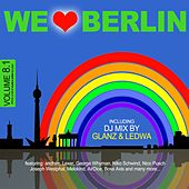 We Love Berlin 8.1 by Various Artists