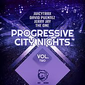 Progressive City Nights, Vol. Two by Various Artists
