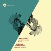 Ortiz: Gallos y Huesos & Notker by Various Artists