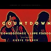 Countdown (feat. Chris Turner) by Consequence