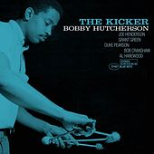 The Kicker von Bobby Hutcherson
