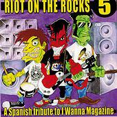 Riot on the Rocks 5 by Various Artists