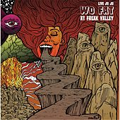 Live Juju: Wo Fat At Freak Valley by Wo Fat