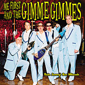 Ruin Jonny's Bar Mitzvah by Me First and the Gimme Gimmes