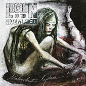 Malevolent Rapture by Legion Of The Damned