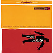 Anatomy of a Murder by Duke Ellington