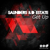 Get Up by Saunders