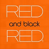 Red and Black, Vol. 4 by Various Artists